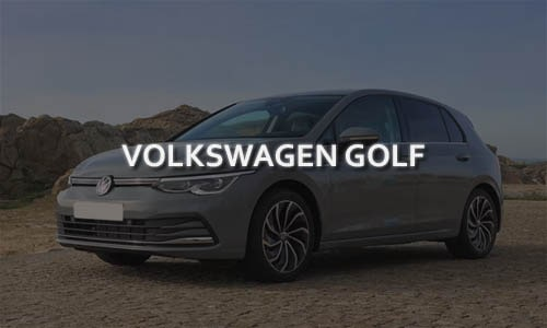 Тест-драйв Volkswagen Golf